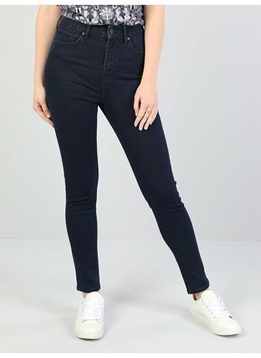 Colin's 760 Diana Süper Slim Fit Kadın Jean Pantolon Renkli
